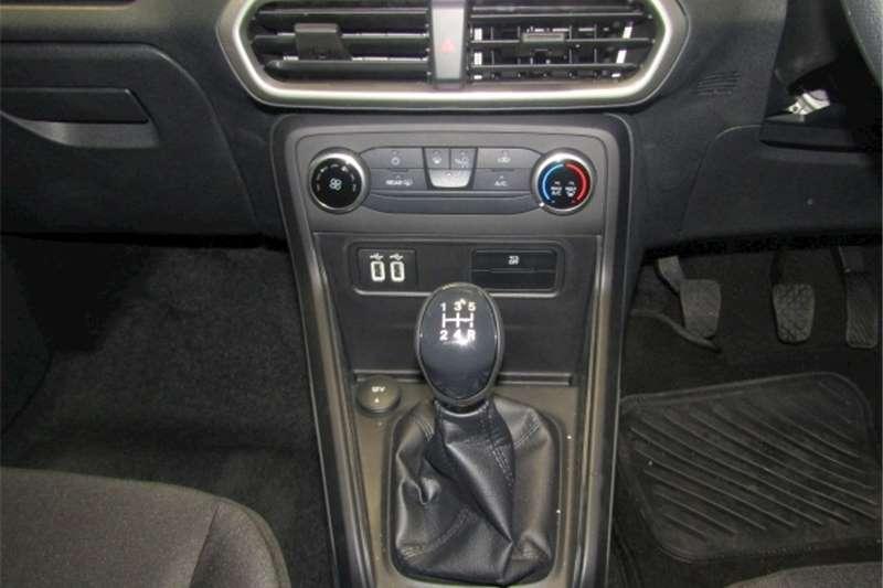 Ford Ecosport 1.5TDCi AMBIENTE 2020