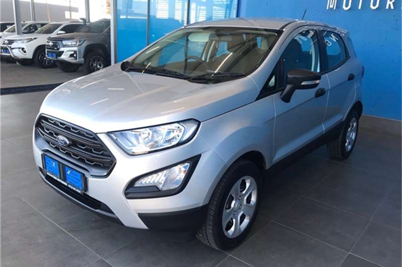 2020 Ford EcoSport ECOSPORT 1.5TDCi AMBIENTE