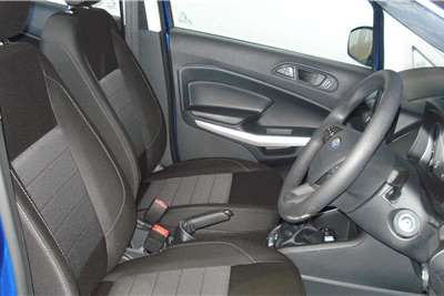 Used 2021 Ford Ecosport ECOSPORT 1.5TDCi AMBIENTE