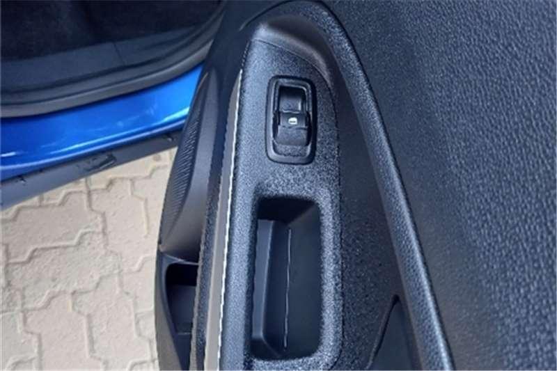 2021 Ford EcoSport ECOSPORT 1.5TDCi AMBIENTE