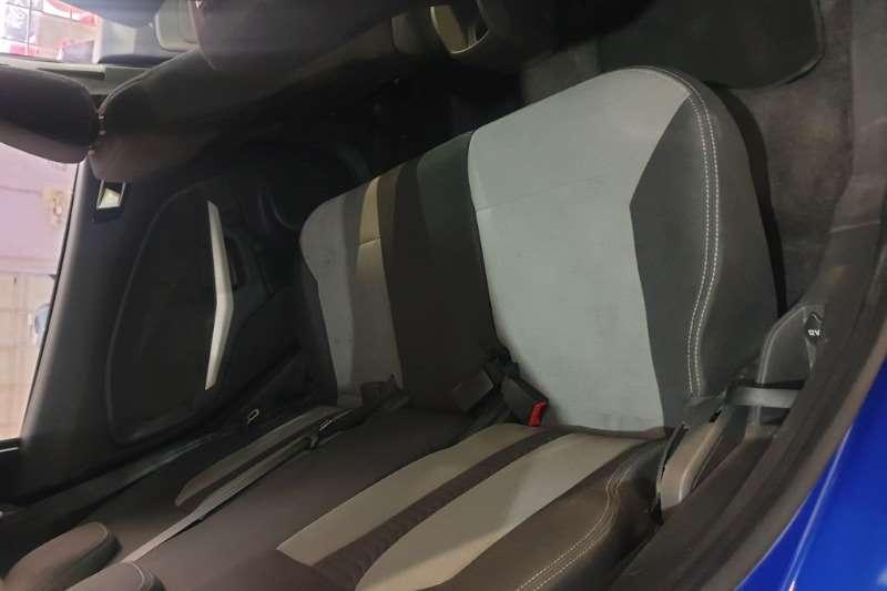 Ford Ecosport 1.5TDCi Titanium 2013
