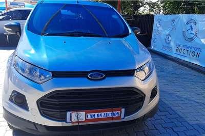 Used 2017 Ford Ecosport 1.5TDCi Titanium