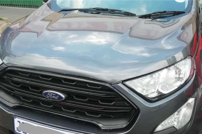 Ford Ecosport 1.5TDCi Titanium 2019