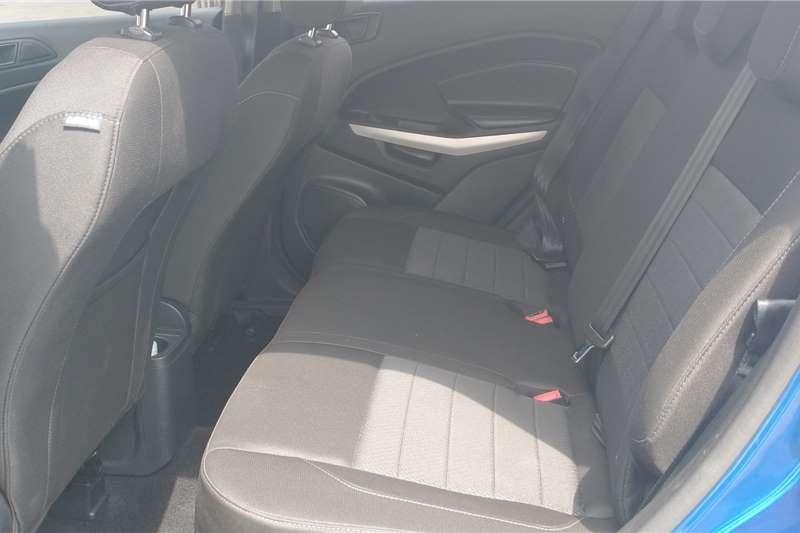 Used 2019 Ford Ecosport 1.5TDCi Titanium