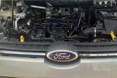 Ford Ecosport 1.5TDCi Trend 2013