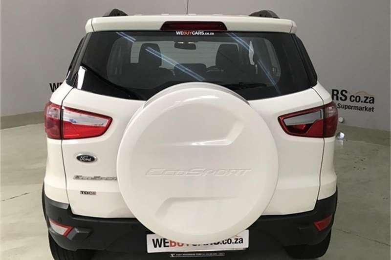 Ford Ecosport 1.5TDCi Trend 2016