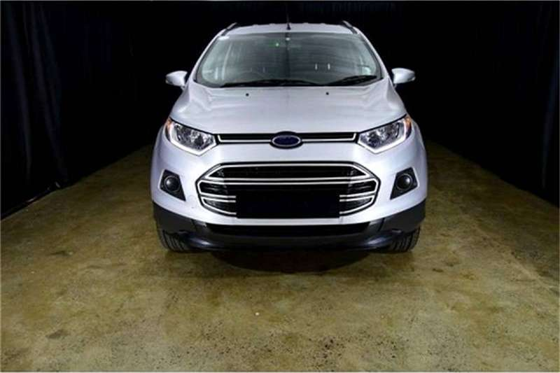 Ford EcoSport 1.5TDCi Trend 2017