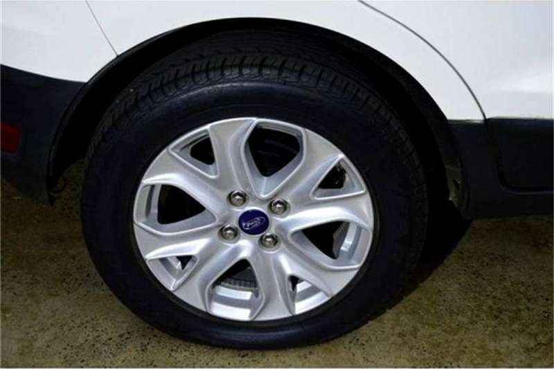 Ford EcoSport 1.5TDCi Trend 2018
