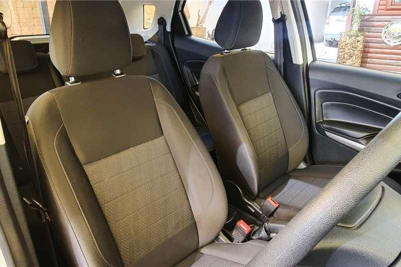 Ford EcoSport 1.5TDCi Trend 2019