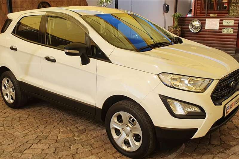Ford Ecosport 1.5TDCi Trend 2019