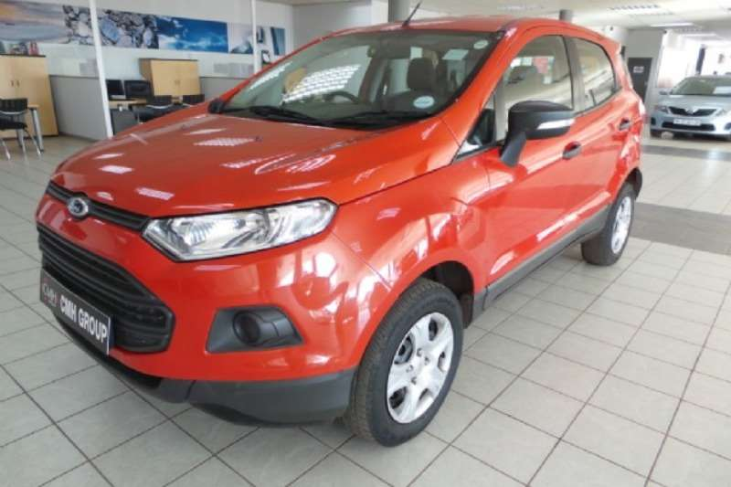 Ford Ecosport 1.5TiVCT AMBIENTE 2014