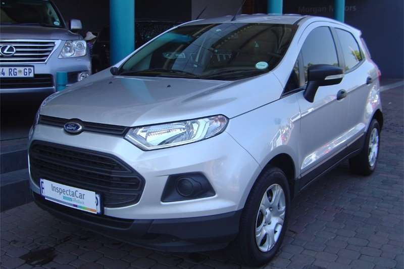 Ford Ecosport 1.5TiVCT AMBIENTE 2016