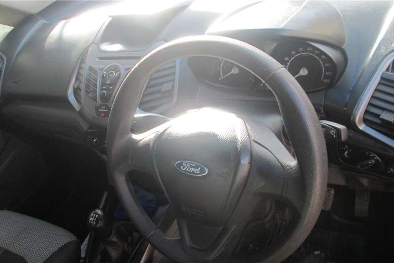 Used 2016 Ford Ecosport ECOSPORT 1.5TiVCT AMBIENTE
