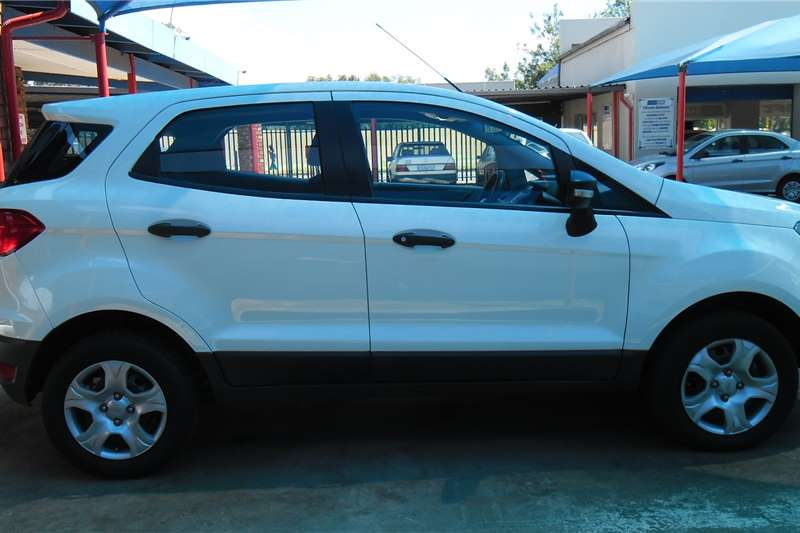 Used 2017 Ford Ecosport ECOSPORT 1.5TiVCT AMBIENTE