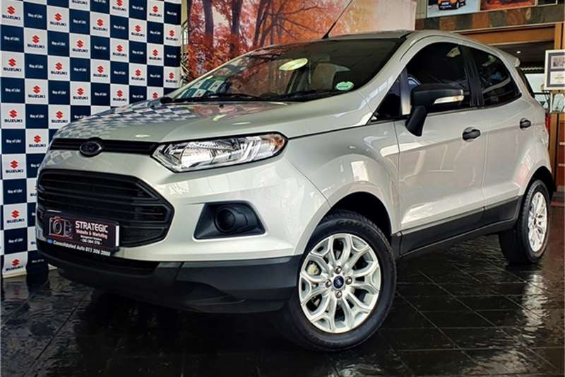 Used 2018 Ford Ecosport ECOSPORT 1.5TiVCT AMBIENTE