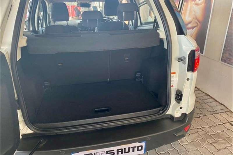 Ford EcoSport 1.5TiVCT AMBIENTE 2019