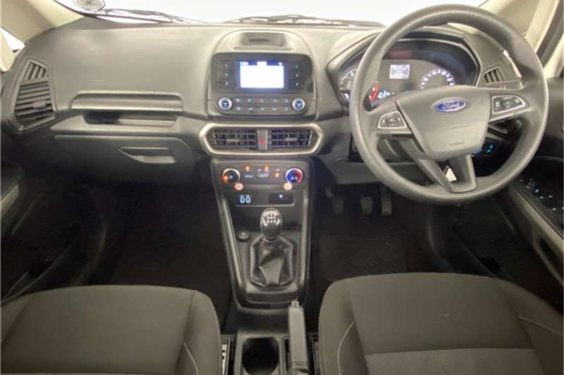Used 2019 Ford Ecosport ECOSPORT 1.5TiVCT AMBIENTE