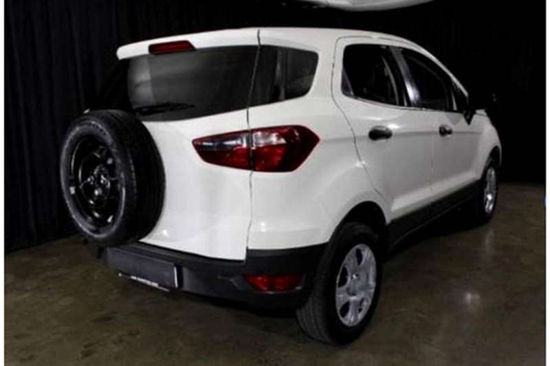 Ford EcoSport 1.5TiVCT AMBIENTE 2020