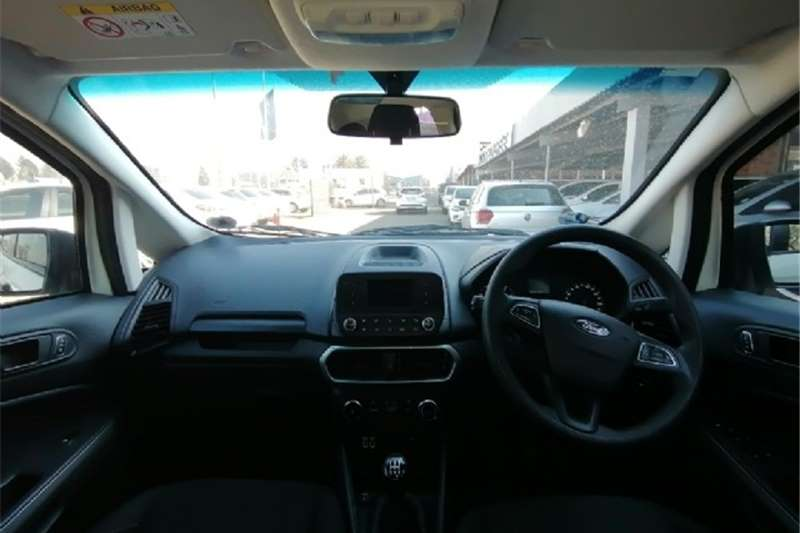 Used 2020 Ford Ecosport ECOSPORT 1.5TiVCT AMBIENTE