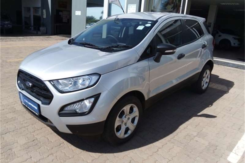 Ford EcoSport 1.5TiVCT AMBIENTE 2021