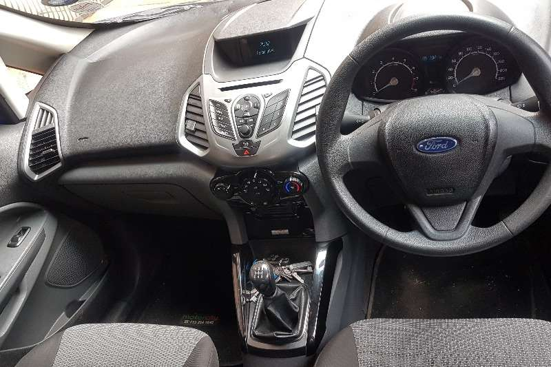 Used 2018 Ford Ecosport ECOSPORT 1.5TiVCT AMBIENTE A/T