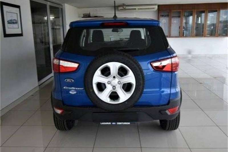 Ford EcoSport 1.5TiVCT AMBIENTE A/T 2020