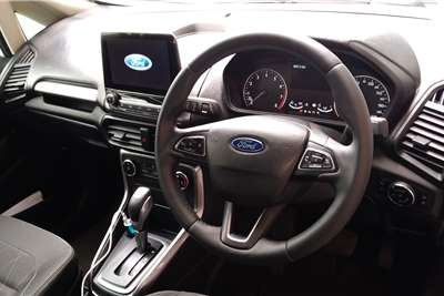 2020 Ford EcoSport ECOSPORT 1.5TiVCT AMBIENTE A/T