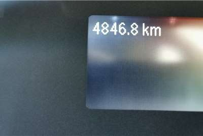 Used 2020 Ford Ecosport ECOSPORT 1.5TiVCT AMBIENTE A/T