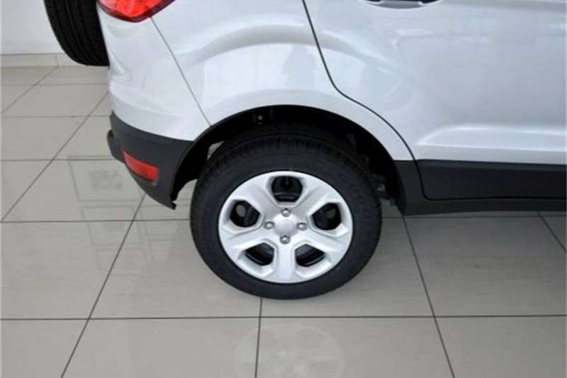 Ford EcoSport 1.5TiVCT AMBIENTE A/T 2021