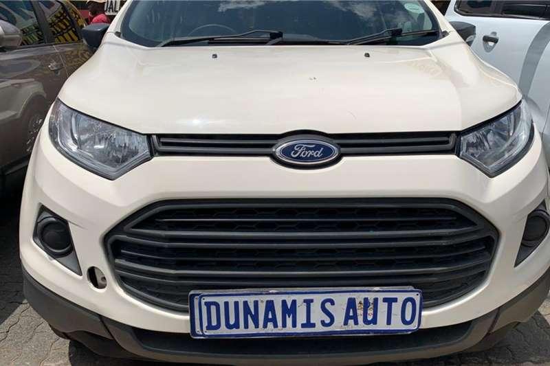 Ford Ecosport 1.6 2015