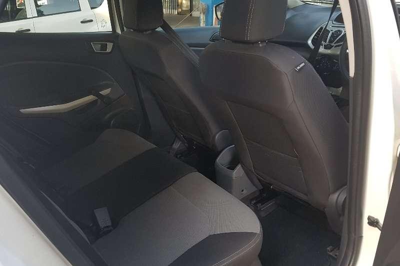 Ford Ecosport 2.0 2014