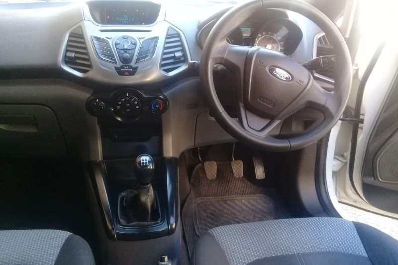 2016 Ford EcoSport ECOSPORT 1.5TDCi AMBIENTE