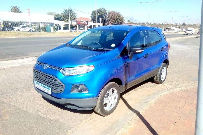2018 Ford EcoSport ECOSPORT 1.5TiVCT AMBIENTE