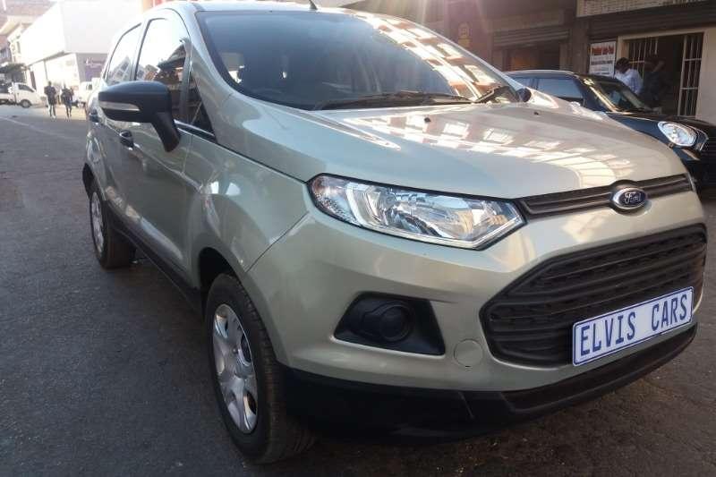 2013 Ford EcoSport 1.5 Ambiente