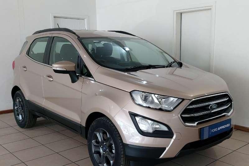 2019 Ford EcoSport ECOSPORT 1.0 ECOBOOST TREND