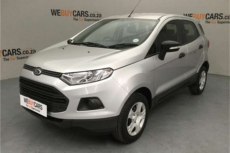 2013 Ford EcoSport 1.5 Ambiente