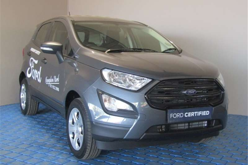 Ford EcoSport ECOSPORT 1.5TDCi AMBIENTE