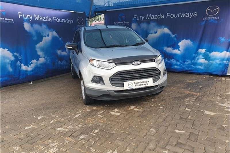 2017 Ford EcoSport 1.5 Ambiente
