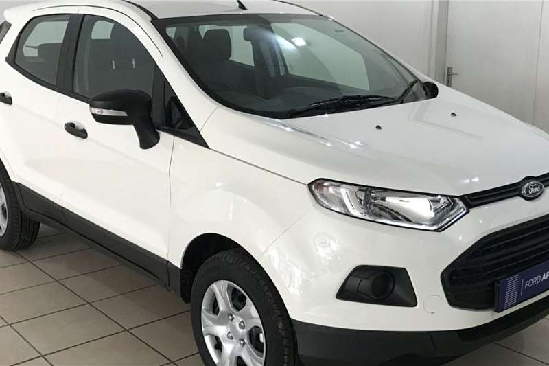 2016 Ford EcoSport 1.5 Ambiente
