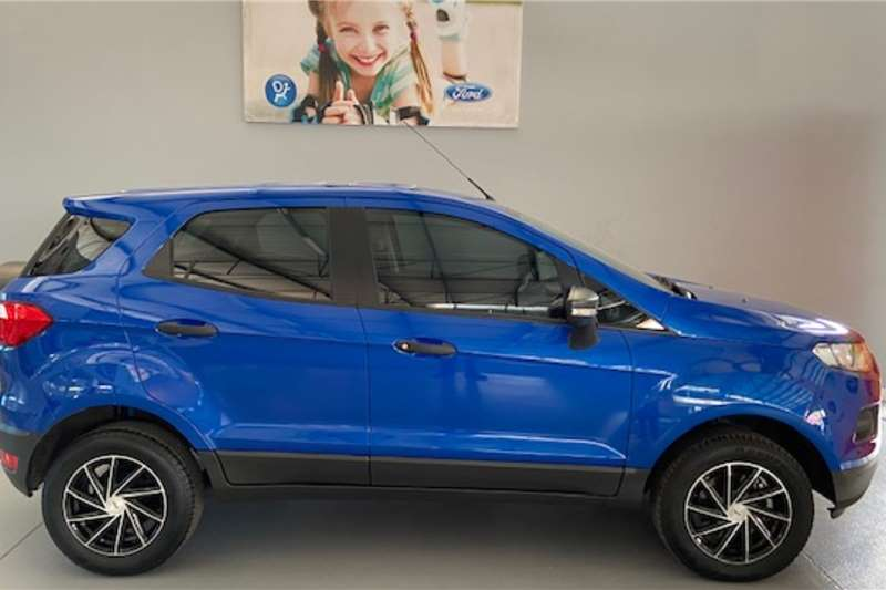 2018 Ford EcoSport 1.5 Ambiente