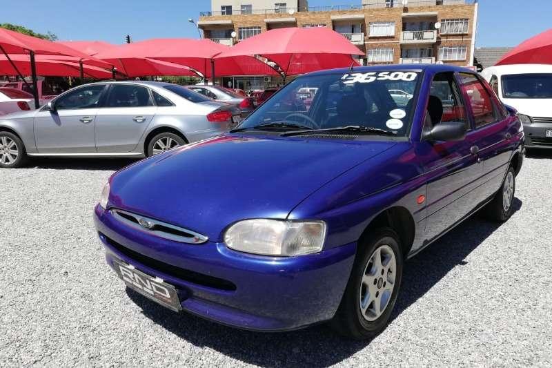 Ford Escort 1.4 1998