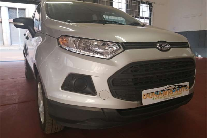 Used 2014 Ford Escort