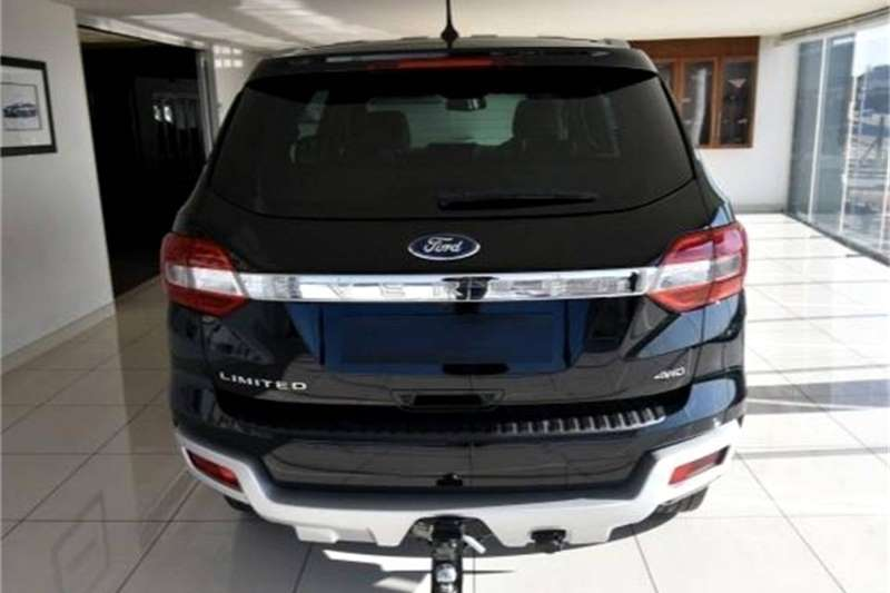 Ford Everest 2.0D BI TURBO LTD 4X4 A/T 2019