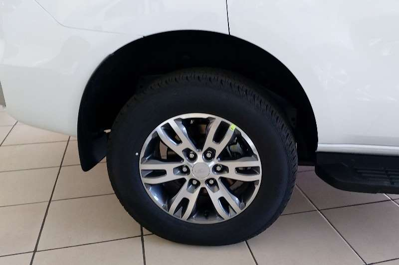 Ford Everest 2.0D XLT A/T 2020