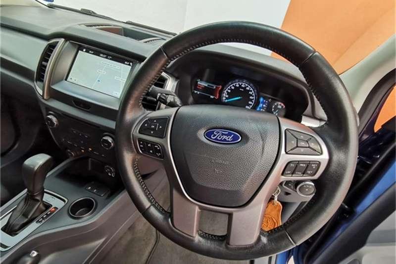 Ford Everest 3.2 XLT 2017