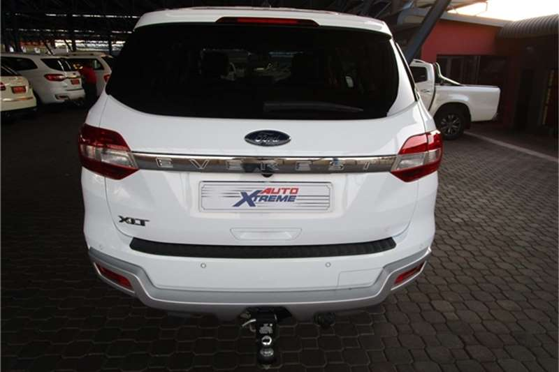 Used 2018 Ford Everest 3.2 XLT