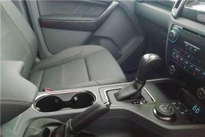 Ford Everest 3.2 XLT 2019