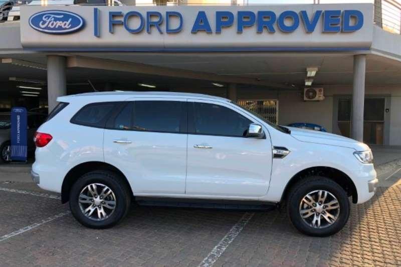 2018 Ford Everest EVEREST 3.2 LTD 4X4 A/T