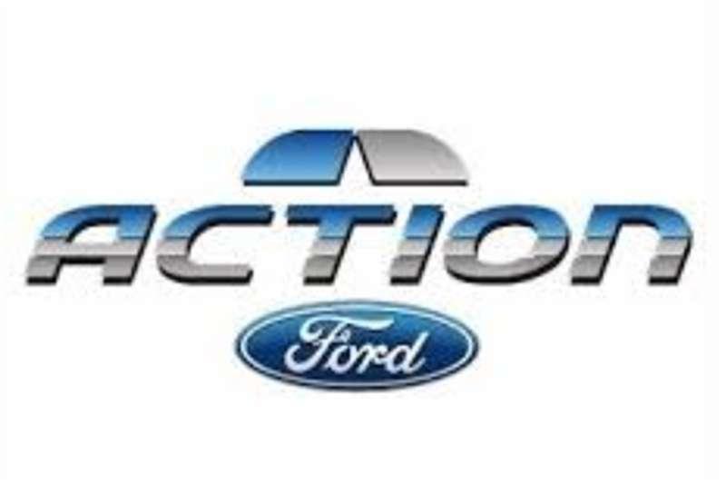 2010 Ford Everest 3.0TDCi 4x4 LTD