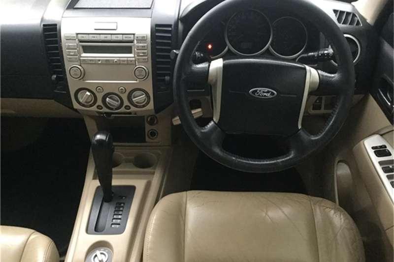 2011 Ford Everest 3.0TDCi 4x4 LTD
